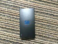 Samsung Galaxy S8 SM-G950F - 64GB  - (Unlocked) Smartphone