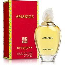 Amarige by Givenchy for Women. Eau De Toilette Spray 3.3 Oz
