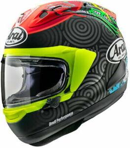 ARAI Full Face Helmet RX-7X RX7X TATSUKI Size L japan first shipping