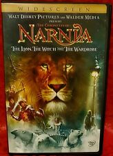 The Chronicles of Narnia: The Lion, The Witch, and the Wardrobe Widescreen Dvd