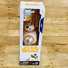 Star Wars BB8 Hasbro Disney Walmart Exclusive Collectible