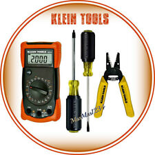 KLEIN Tools Outlet & Switch Installation Kit with Digital Multi-Meter 4-Piece
