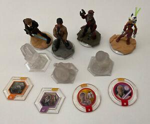 Disney infinity Star Wars bundle