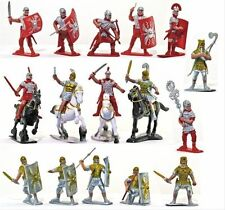 Timpo Pre-1500 Toy Soldiers