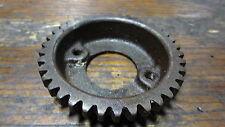 HONDA CBX 6 CYLINDER HM710B CAM SHAFT GEAR