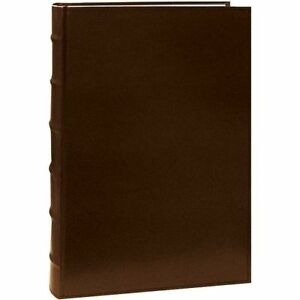 Pioneer CLB-346 Sewn Leather Bonded Photo Album 300
