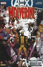 WOLVERINE AND THE X-MEN N°5 . PANINI . 2012 .