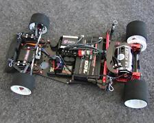 CLN3214 Calandra Racing Concepts Xti WC 1/12 Pan Car Kit (Full Kit)