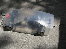 23cc XRC 1:5 gas RC Car untest