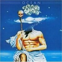 """ELOY """"OCEAN"""" CD NEW+"""