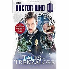 DOCTOR WHO: TALES OF TRENZALORE: The Eleventh Doctor's Last Stand-ExLibrary