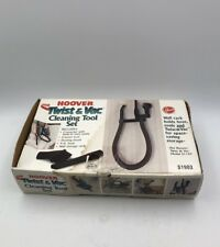 Hoover Brush Vac Vacuum Compatible Cleaning Tool Set S1903