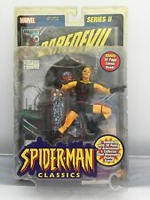 Spiderman Classics Daredevil Yellow Costume Variant Marvel Legends 6 inch Figure