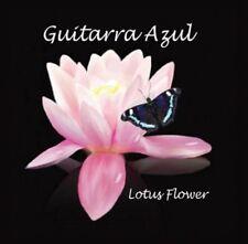 Guitarra Azul - Lotus Flower [New CD]