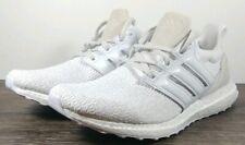 Adidas ULTRABOOST DNA 'Cloud White' Men's Size 9.5 Grey One FW4904 Running Shoe