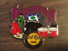 Hard Rock Cafe MADRID Graphic Alternative MAGNET