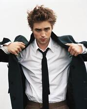Robert Pattinson A4 Photo 15