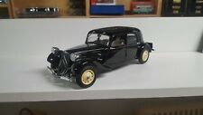 Citroën Traction Type 11 B 1938 Solido - 1/18 NEUF