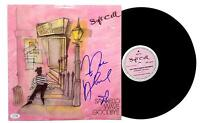 Soft Cell Marc Almond Autographed Signed Album Cover LP ACOA