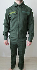 Genuine MANY SIZES Modern Russian Army Headquarters Officer Uniform Suit Rare