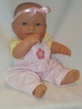 "13"" Vinyl Baby Doll By Berenguer"