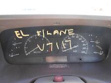 1998 Ford EL Fairmont Sedan Instrument Cluster V8 Auto S/N V7117 BK8546