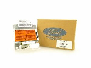 NEW OEM Ford Air Bag Control Module F6XY-14B056-AA Mercury Villager 1996-1998