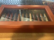 Vintage wooden pen Collection Set