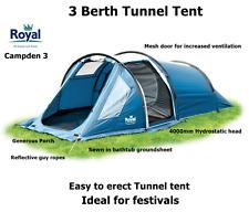 Royal Campden 3 Berth Tent - New for 2018