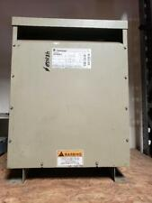 GE Transformer 9T23B3873 Type QL, 400 Volt Primary (Woodworking Machinery)