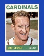 1964 Topps Set Break #543 - Bob Uecker EX-EXMINT