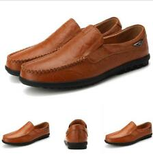 Men's Slip On Loafer Casual Outdoor Driving Gommino Moccasin Walking Shoes Pumps