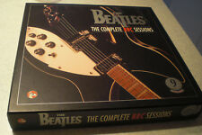THE  BEATLES  - THE  COMPLETE  BBC  SESSIONS 9CD Big Box UNOFFICIAL RELEASE1993