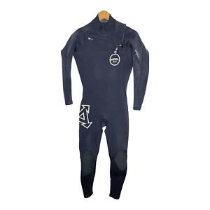 Xcel Mens Full Wetsuit Size MS (Medium Short) Drylock 4/3