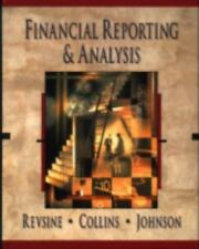 Financial Reporting & Analysis-ExLibrary
