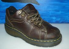 Dr Doc Martens Mens Shoes 9861 Size US 6/ UK5 or Womens US Size 8