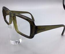 Marwitz occhiale vintage eyewear brillen lunettes gafas frame