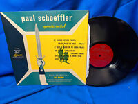 Paul Schoeffler LP Operatic Recital London 288