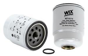 For Ram, 2500  3500  5500  4500  Ram 5500  4500 Fuel Water Separator Filter WIX