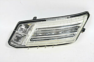 LED DRL Day Time Running Light VALEO Right Fits VOLVO XC60 2008-2010