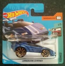 Hot Wheels FJW50	2018 Tooned 1/5 Lamborghini Countach	(82/365)