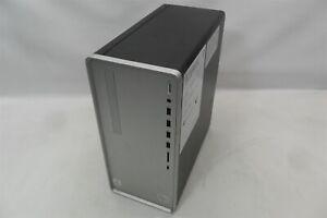 HP Pavilion TP01-1114 3.6GHz Core i3 256GB SSD 8GB DDR4 Windows 10 Home Grade A