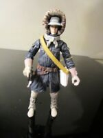 Star Wars 2008 Legacy Collection Han Solo Hoth Droid Factory Action Figure