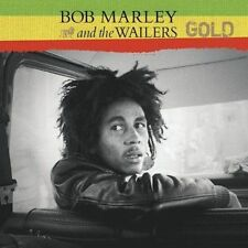 Gold [Remaster] by Bob Marley & the Wailers (CD, Jan-2005, 2 Discs, Island (Labe