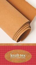 Kraft*Tex : Kraft Paper Fabric by C&T Publishing (2013, Merchandise, Other)