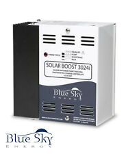 BLUE SKY SOLAR BOOST 3024iL MPPT CHARGE CONTROL 40A/12V - 30A/24V NO DISPLAY