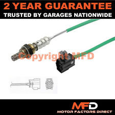 MAZDA 6 2.3 (2002-2005) 4 WIRE FRONT LAMBDA OXYGEN SENSOR DIRECT FIT O2 EXHAUST