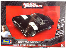 1971 Dom´s Plymouth GTX Fast & Furious 1:25 Revell 4477