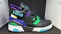 Converse ERX 260  Black Purple Jade Jewel Shoes (164386C)