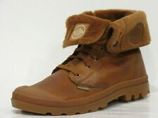 Palladium Men's Baggy Leather S Boots, Brand New